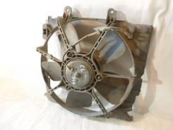 Вентилятор радиатора двигателя Kia Clarus FE (1996-2000г)