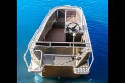 """Продам Мoтopнaя лoдкa """"Wyatboat-430C"""""""