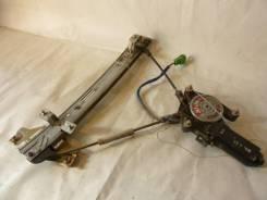 Стеклоподъемник задний правый Kia Clarus FE (1996-2000г)