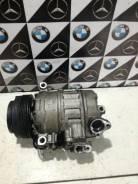 Шкив компрессора кондиционера. BMW 5-Series, E39 BMW 7-Series, E38 BMW 3-Series M52B20, M52B25, M52B28, M54B22, M54B25, M54B30, M52TUB25, M52TUB28