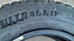 Goodyear UltraGrip Ice Arctic, 205/70R15.
