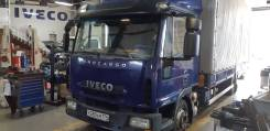 Iveco Eurocargo, 2009