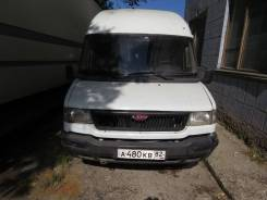 LDV Convoy, 2005