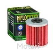 Фильтр масляный Hi-Flo HF207