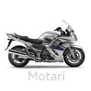 Дуги + слайдеры Crazy Iron Yamaha FJR1300 06-16