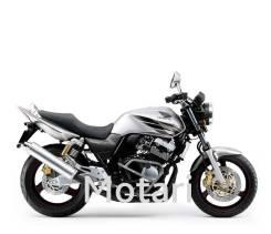 Дуги + слайдеры Crazy Iron Honda CB400SF Vtec V2
