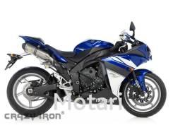 Дуги Crazy Iron Yamaha YZF-R1 09-14