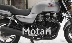Дуги Crazy Iron Honda CB750