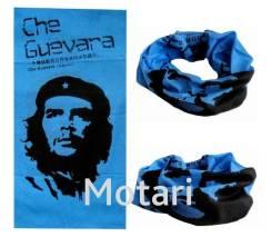 Бафф №39 Che Guevara blue