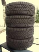 Bridgestone Blizzak LM-18, 215/65 R16