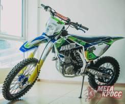 Avantis Enduro 250 Pro/EFI (HS 2018), 2018