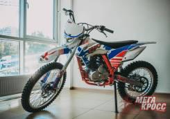 Kayo K1 250 MX 21/18, 2018