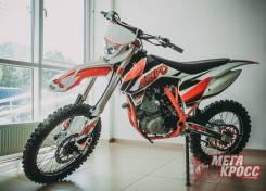 Kayo K6 250 MX 21/19