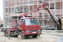 Автобетононасос. аренда бетононасос услуги