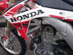 Honda CRFR, 2014