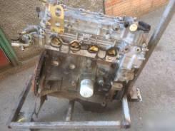 Двигатель в сборе. Nissan Almera Classic Двигатели: QG16, QG16DE
