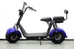 Citycoco Scooter с06, 2020