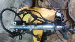 Топливная рейка. УАЗ Патриот, 3163 ZMZ51432