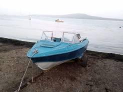 Продам моторнуб лодку Крым-3