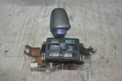 Селектор кпп, кулиса кпп. Mitsubishi Pajero, V24WG 4D56T