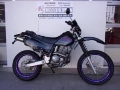 Yamaha TT-R 250, 1999