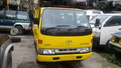 Toyota ToyoAce. Toyota toyoace, 2 800куб. см., 1 000кг., 4x4