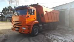КамАЗ 6520-73, 2011
