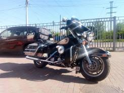 Harley-Davidson Electra Glide Classic FLHTC, 1988