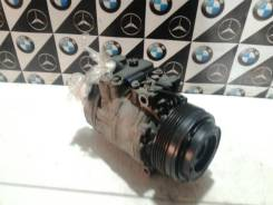 Шкив компрессора кондиционера. BMW 3-Series BMW 5-Series, E39 BMW 7-Series, E38 M52TUB25, M52TUB28, M54B22, M54B25, M54B30, M52B20, M52B25, M52B28