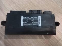 Блок управления YWC112330 Rover75
