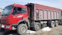 FAW CA3312. Продаю Самосвал FAW3312, 8 600куб. см., 30 000кг., 8x4