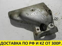 Защита выпускного коллектора. Mazda Familia, BJ3P, BJ5P, BJ5W, BJ8W, BJEP, BJFP, BJFW, YR46U15, YR46U35, ZR16U65, ZR16U85, ZR16UX5 Mazda MPV, LW5W, LW...