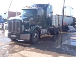 Kenworth T800, 2005