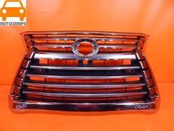 Решётка радиатора Lexus LX570 2015-2018 [5310160E10]