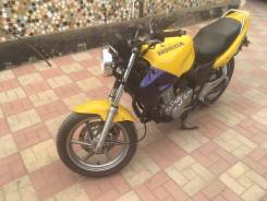 Honda CBF 500, 1998