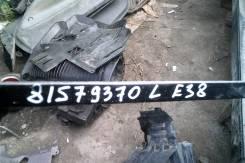 Клипса реснички на фару. BMW 7-Series, E38