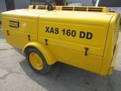 Atlas Copco 160 LC. Продается компрессор, 6 120куб. см.