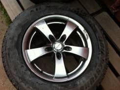 "Колеса for Nissan X-trail R16 5*114 + 215/70 R16. 7.0x16"" 5x114.30"