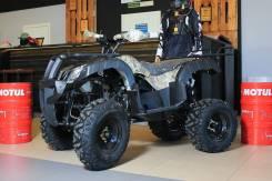 ATV 200 Автомат 4x2, 2020