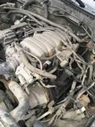 Двигатель в сборе. Toyota Land Cruiser, J100, UZJ100, UZJ100L, UZJ100W Двигатель 2UZFE