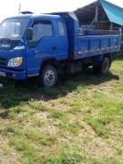 Foton Forland. Продается грузовик (аналог митцубиси кантер), 4 200куб. см., 5 000кг., 4x2