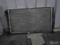 ВАЗ 2110 радиатор