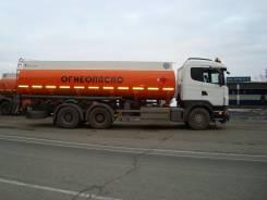 Scania G420, 2012