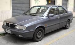 Lancia Dedra, 1992