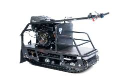 Бурлак М2 RS. исправен, без псм, без пробега