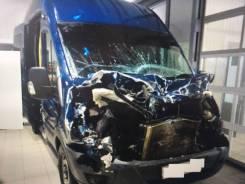 Ford Transit 222702, 2016