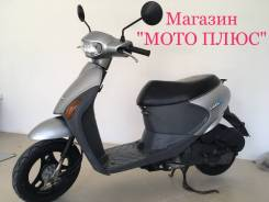 Suzuki Lets 4, 2011