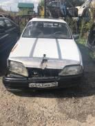Opel Omega, 1992
