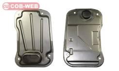 Фильтр АКПП с прокладкой поддона COB-WEB 113170 (SF317/073040)