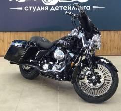 Harley-Davidson Road King, 2004